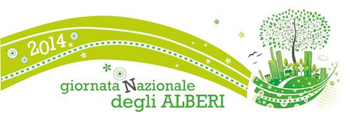 Giornata Nazionale degli Alberi 2014